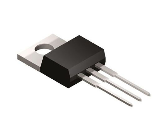 [Discontinued]IRF634PBF N-Channel MOSFET, 8.1 A, 250 V, 3-Pin TO-220AB Vishay IRF634PBF