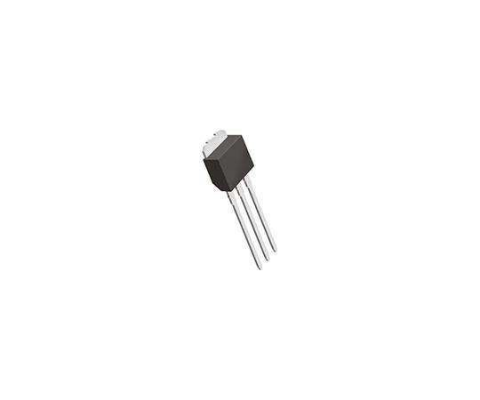 IRFU9310PBF P-Channel MOSFET, 1.8 A, 400 V, 3-Pin IPAK Vishay IRFU9310PBF