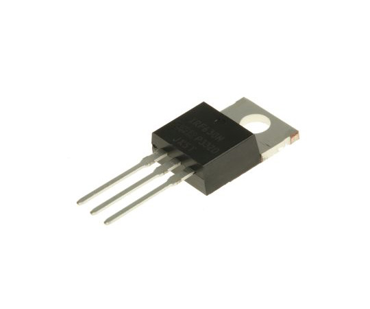 IRF630NPBF N-Channel MOSFET, 9.3 A, 200 V HEXFET, 3-Pin TO-220AB Infineon IRF630NPBF