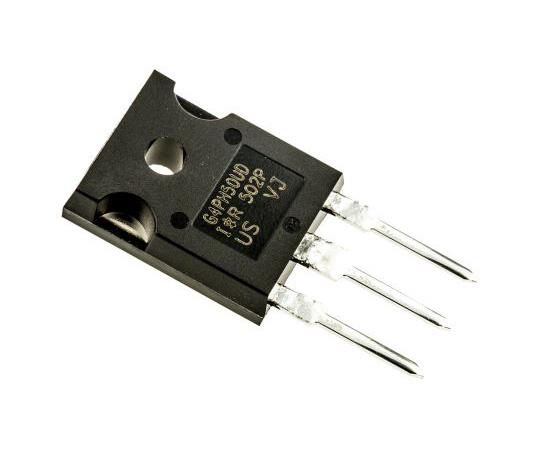 [Discontinued]Infineon IRG4PH50UDPBF IGBT, 45 A 1200 V, 3-Pin TO-247AC IRG4PH50UDPBF