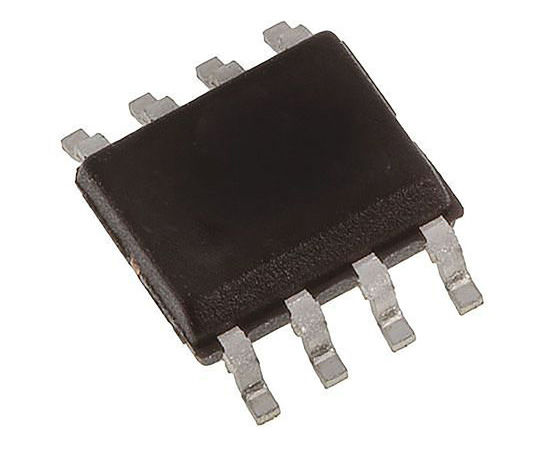 [Discontinued]IRF7452PBF N-Channel MOSFET, 4.5 A, 100 V HEXFET, 8-Pin SOIC Infineon IRF7452PBF