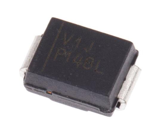 [Discontinued]Vishay 100V 1A, Schottky Diode, 2-Pin DO-214AA VS-10BQ100-M3/5BT VS-10BQ100-M3/5BT