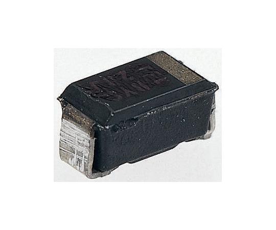Vishay 30V 1A, Schottky Diode, 2-Pin DO-214AA VS-10BQ030-M3/5BT VS-10BQ030-M3/5BT