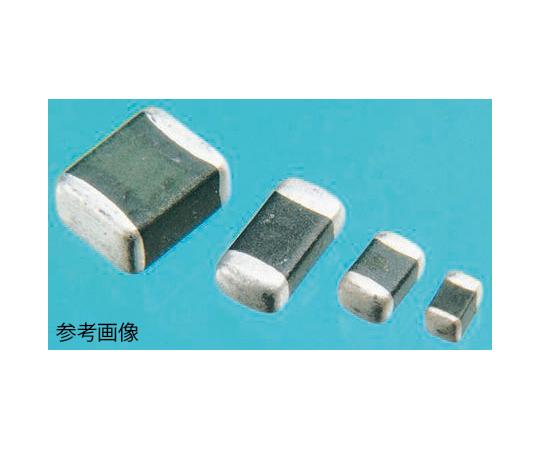 Littelfuse ML Series Metal Oxide Varistor 6nF 1A, Clamping 13V, Varistor 7V 1206 (3216M) Case V3.5MLA1206AXH