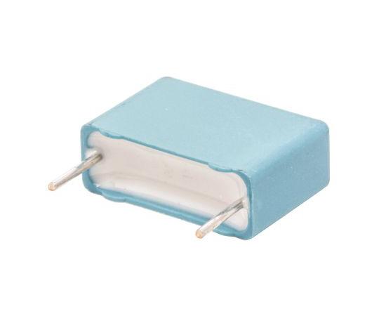 KEMET 100nF Polypropylene Capacitor PP 250 V ac, 400 V dc ±5% Tolerance Through Hole PHE450 Series PHE450KB6100JR06
