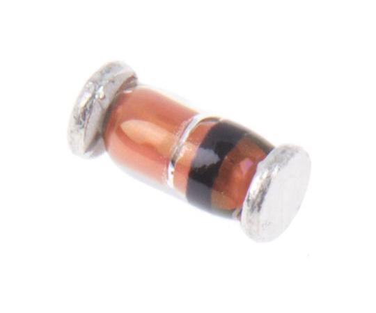 Nexperia, 15V Zener Diode 5% 500 mW SMT 2-Pin MiniMELF BZV55-C15,115