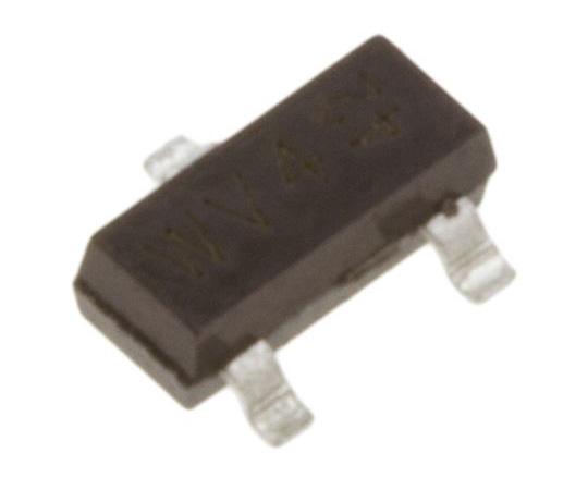 Nexperia 30V 200mA, Dual Schottky Diode, 3-Pin SOT-23 BAT54S,215 BAT54S,215