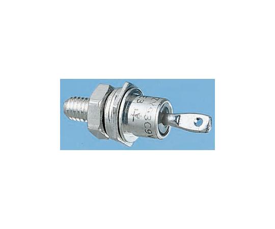 Vishay 400V 16A, Silicon Junction Diode, 2-Pin DO-4 VS-16FR40 VS-16FR40