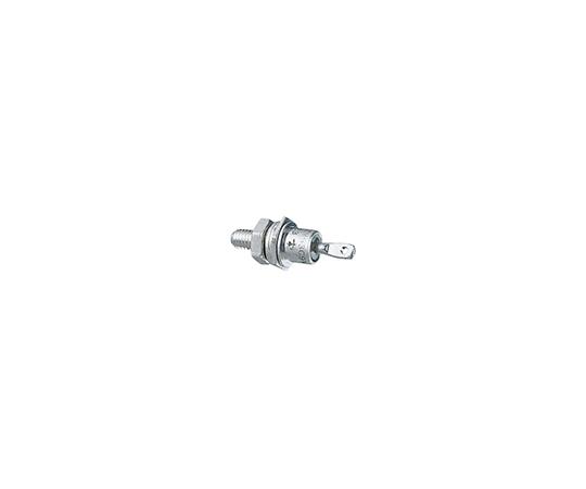 Vishay 600V 25A, Silicon Junction Diode, 2-Pin DO-4 VS-25F60 VS-25F60