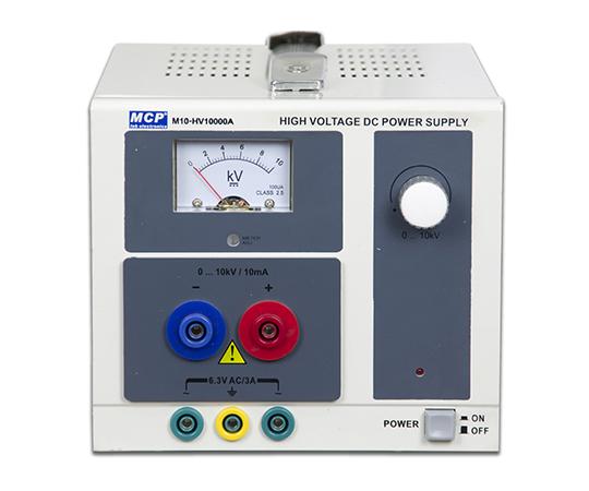 [受注停止]高電圧電源  M10-HV10000A