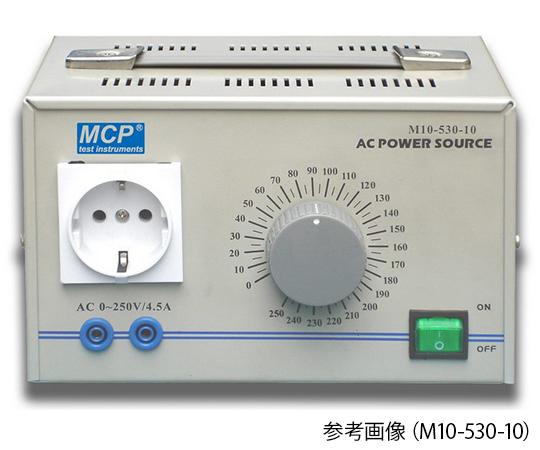 [取扱停止]交流安定化電源  M10-530-5