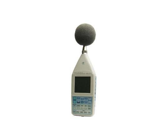 普通騒音計 (検定書有り) レンタル15日 校正証明書付  NA-27A