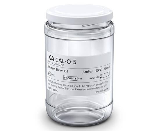 粘度計用シリコン標準液 CAL-O-5