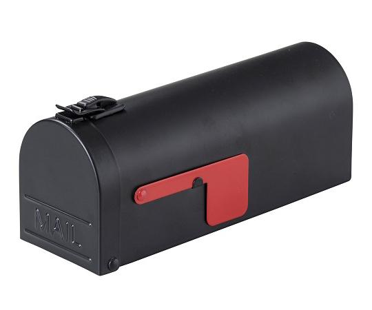 ペンケース US MAIL BOX ブラック  SI-3551-BK