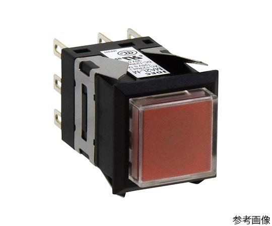 MAシリーズ照光押ボタンスイッチ(正角形)  MA2L-A1111R