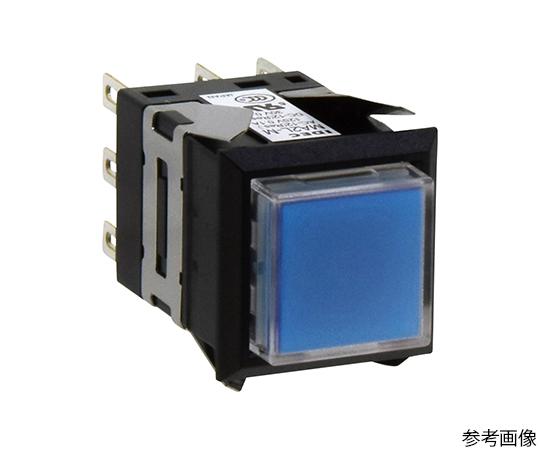 MAシリーズ照光押ボタンスイッチ(正角形)  MA2L-A1141S