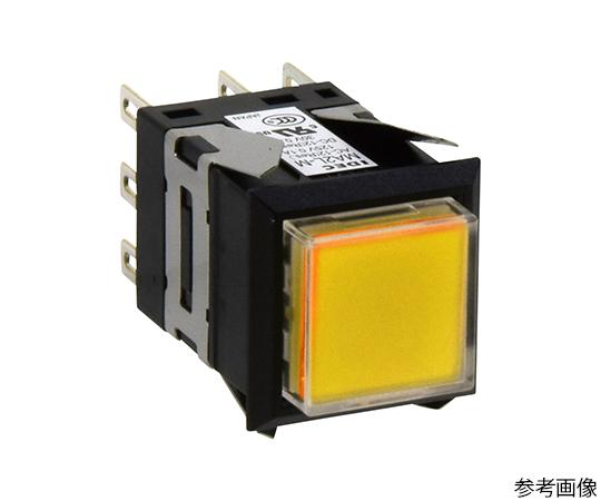 MAシリーズ照光押ボタンスイッチ(正角形)  MA2L-A5111Y