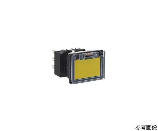 押しボタンスイッチ LB8Gシリーズ  LB8GB-M1T1Y