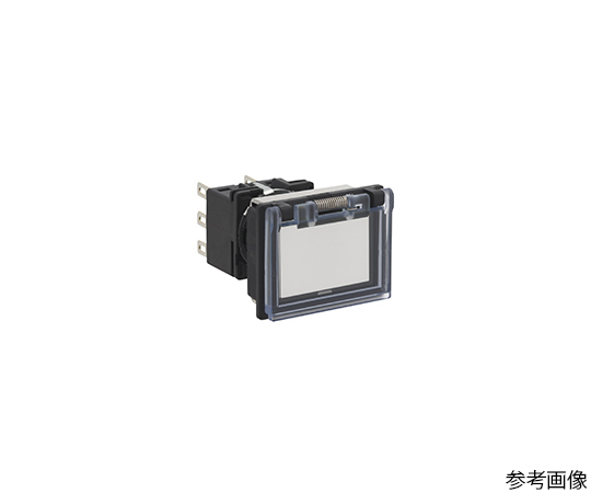 押しボタンスイッチ LB8Gシリーズ  LB8GB-M1T3VLW