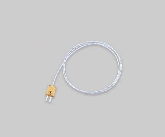 Custom-made with Ceramic-Coated Thermocouple Connector