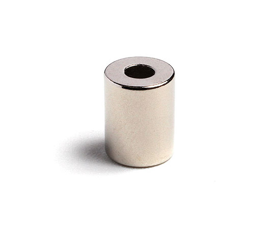Custom-made Neodymium Magnet (Ring Type)