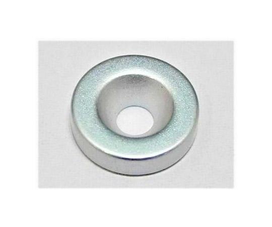 Custom-made Neodymium Magnet (Round, with Countersunk)