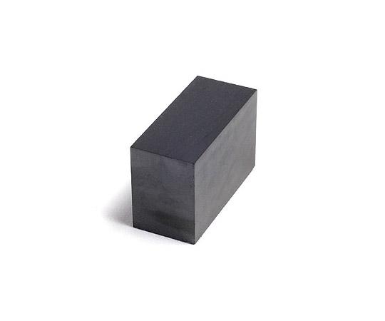 Ferrite magnet (square shape) custom-made