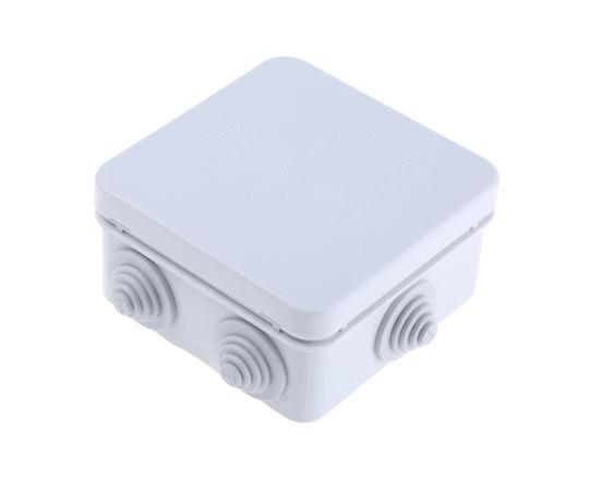 Spelsberg HP Junction Box, IP55, 85mm x 85mm x 42mm 322-980-01