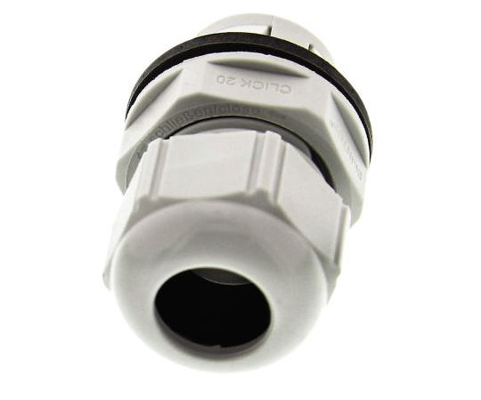Lapp Skintop Click M20 Cable Gland, Polyamide, IP68 53112687