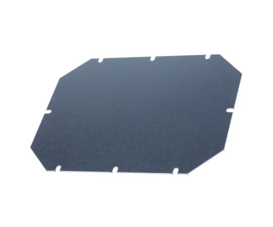 Fibox Mounting Plate for use with Tempo Enclosure MP 2419 MOUNTING PLATE