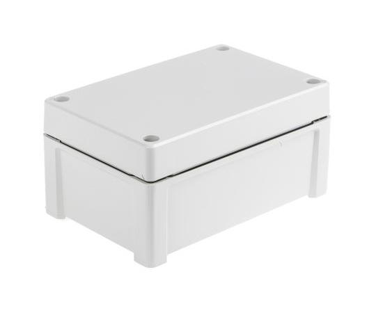 Fibox TEMPO, ABS Enclosure, IP65, 187.2 x 122.2 x 89.9mm TA 191209 ENCLOSURE