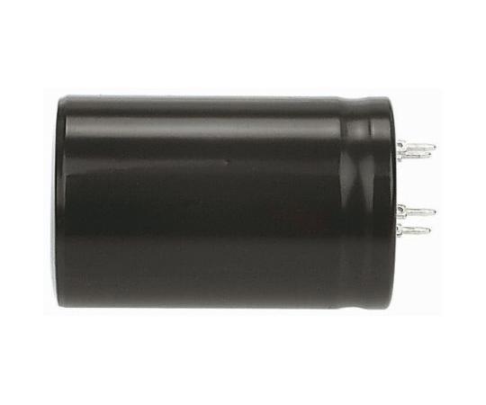 KEMET 15000μF 40V dc Aluminium Electrolytic Capacitor, Through Hole 40 x 75mm +85°C 40mm 75mm ALP20A153DE040