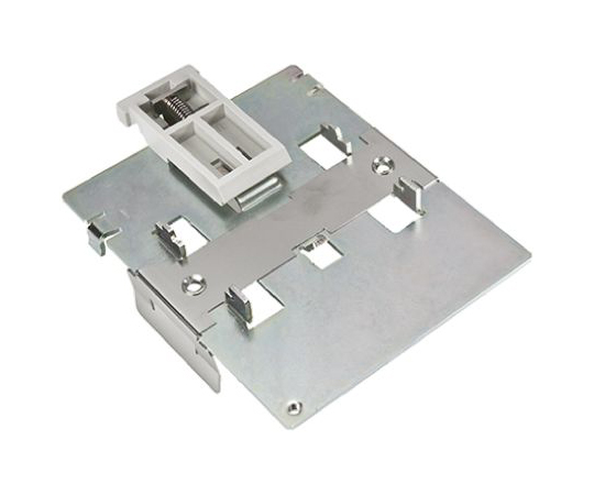 [Discontinued]Schneider Electric VW3A31852 Mounting Plate for use with Altivar 31 Series VW3A31852