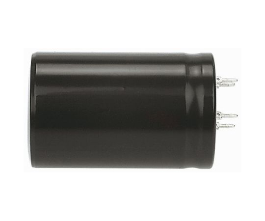 KEMET 2200μF 63V dc Aluminium Electrolytic Capacitor, Through Hole 30 x 45mm +85°C 30mm 45mm ALP20A222BB063