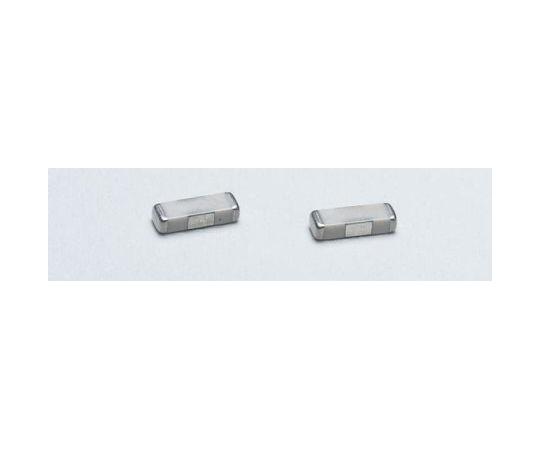 [Discontinued]Murata NFM18C Series, Signal Filter, 16 V dc, 500mA 0603 (1608M) SMD 1.6 x 0.8 x 0.6mm NFM18CC221R1C3D