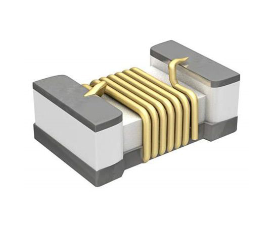 [Discontinued]Murata LQW15A Series Type 0402 (1005M) Wire-wound SMD Inductor with a Ferrite Core, 19 nH ±2% Wire-Wound 370mA Idc Q:25 LQW15AN19NG00D