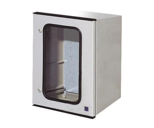 [Discontinued]Rittal KS, PET Wall Box, IP65, 200mm x 400 mm x 400 mm KS1448500