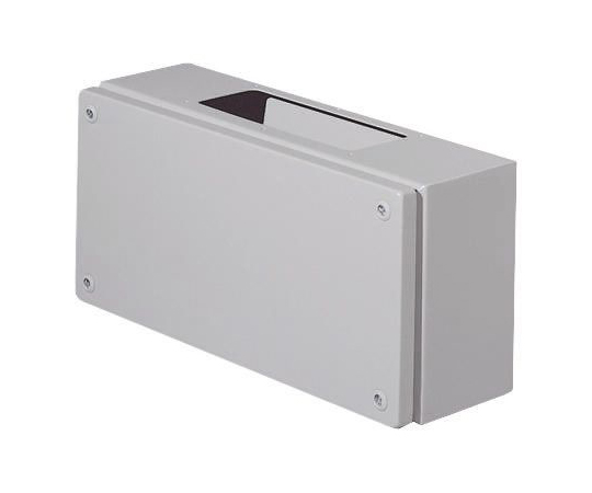 [Discontinued]Rittal KL Junction Box, IP55, 500mm x 200mm x 120mm KL1533510