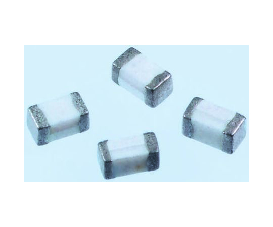 Murata LQM18N Series Type 0603 (1608M) Shielded Wire-wound SMD Inductor 100 nH ±10% Wire-Wound 50mA Idc Q:15 LQM18NNR10K00D