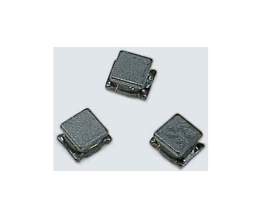 Murata LQH43MN Series Type 1812 (4532M) Wire-wound SMD Inductor with a Ferrite Core, 680 μH ±5% Wire-Wound 65mA Idc Q:40 LQH43MN681J03L