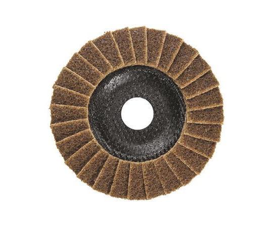 [Discontinued]DRONCO Nylon Flap Disc, 115mm x 22mm Bore 5541204100