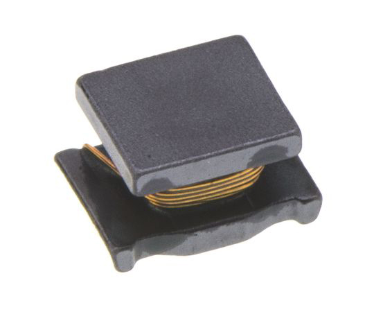 Murata LQH43MN Series Type 1812 (4532M) Wire-wound SMD Inductor with a Ferrite Core, 27 μH ±10% Wire-Wound 300mA Idc LQH43MN270K03L