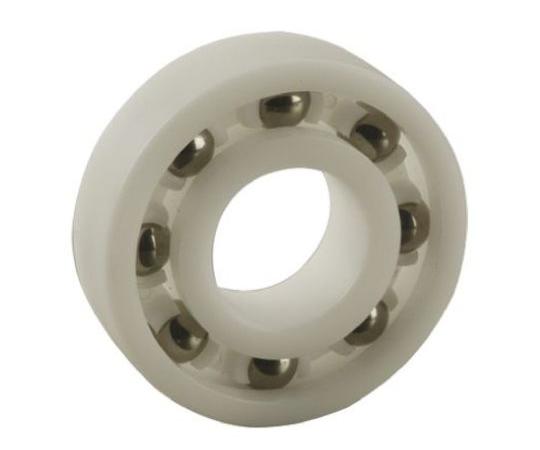 10mm Radial Ball Bearing 30mm O.D CM6200/4N/D