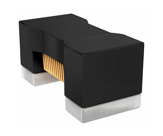 [Discontinued]Murata LQW18A Series Type 0603 (1608M) Wire-wound SMD Inductor 10 nH ±5% Wire-Wound 800mA Idc Q:38 LQW18AN10NJ10D