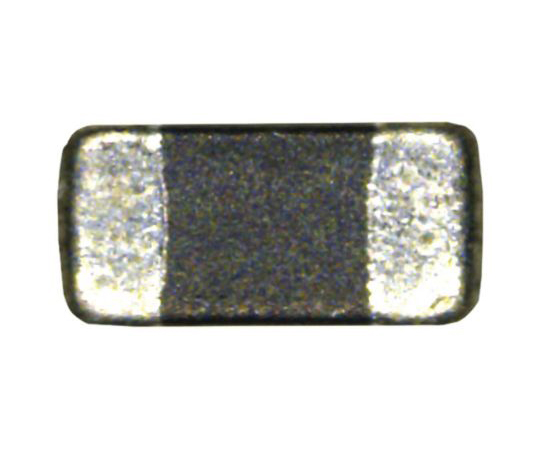 Murata Ferrite Bead (Chip Ferrite Bead), 1 x 0.5 x 0.5mm (0402 (1005M)), 22Ω impedance at 100 MHz BLM15HB221SN1D