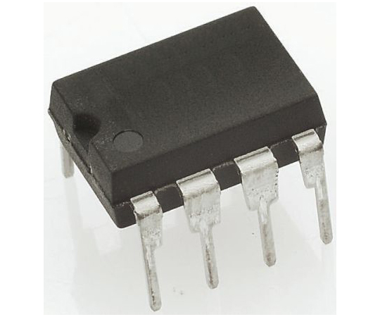 Vishay, ILD615-2 DC Input Phototransistor Output Dual Optocoupler, Through Hole, 8-Pin PDIP ILD615-2