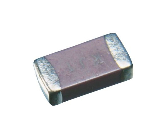 Murata Ferrite Bead (Chip Ferrite Bead), 1.6 x 0.8 x 0.8mm (0603 (1608M)), 120Ω impedance at 100 MHz BLM18BA121SN1D