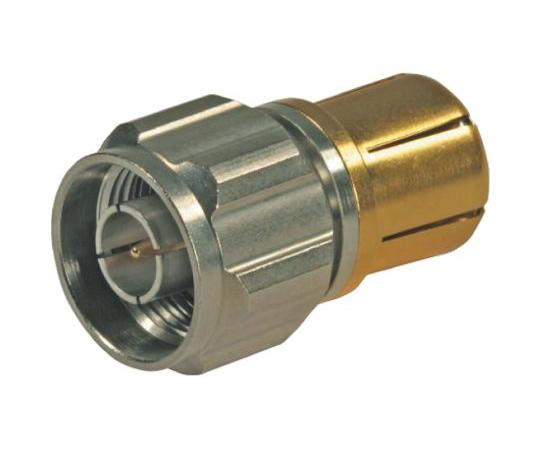 Straight 50Ω RF Adapter Type N Plug to Type N Socket 0 → 4GHz 33_N-Q50-0-14/133_NE
