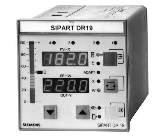 Siemens Relay Output 6DR2804-8B