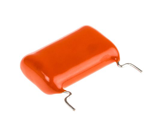 Vishay 470nF Polyester Capacitor PET 220 V ac, 400 V dc ±10% 368, MKT368 Series Through Hole BFC236855474
